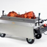 Titan Hog Roast